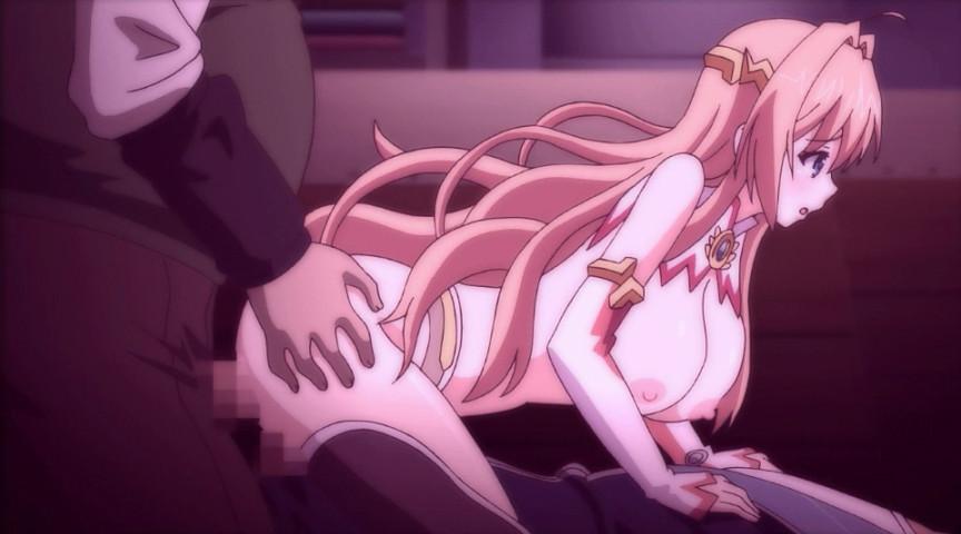 狙われた女神天使エンゼルティアー 巨乳無垢・優理::画像(5)