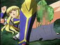 戦乙女ヴァルキリー 真章 第二話 堕ちた女神の散華