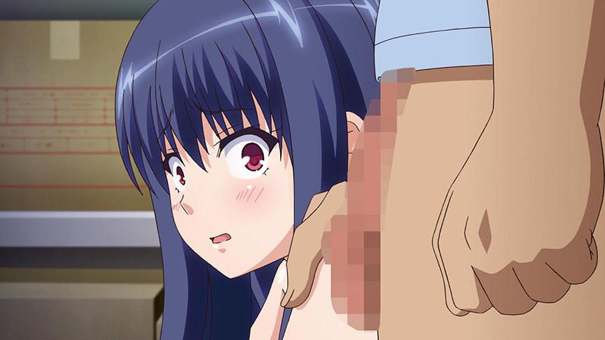 エロコンビニ店長 ナマイキ被害暴想娘・美樹::画像(2)