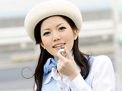 働くオンナ狩り2 【バスガイド編】:レ○プ