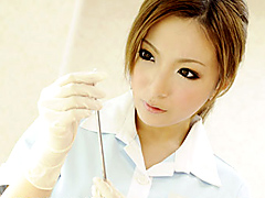 働くオンナ狩り3 【歯科衛生士編】