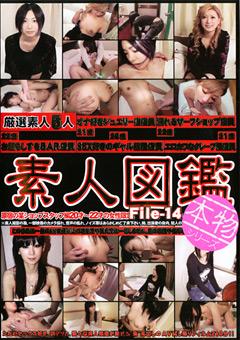 素人図鑑 File-14