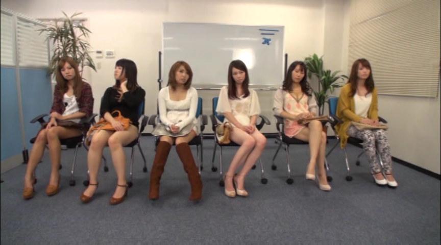 集団催眠 一般女性6名に催眠術をかけたら… 画像 1