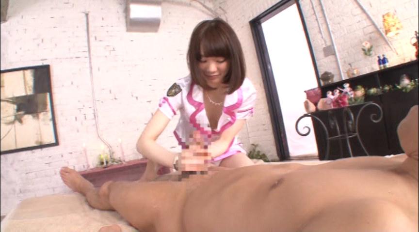 鈴村あいりがご奉仕しちゃう 超最新やみつきエステ