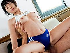 陸上部 女子マラソン選手 穂波ひなこ AVデビュー