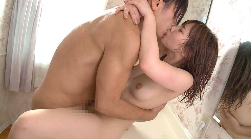 接吻狂い 長谷川るい ACT.01