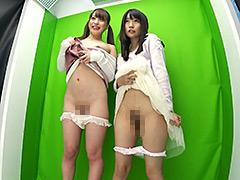 街角シロウトナンパ! vol.07 エロプリ編  かわいいお姉さんたちのランジェリー動画|魅惑のランジェリー