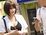 街角シロウトナンパ! vol.31 ウブなJDの人生初逆ナン
