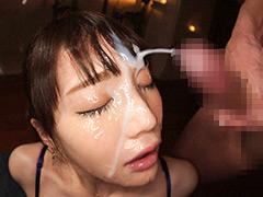 ぶっかけ:顔射の美学 08