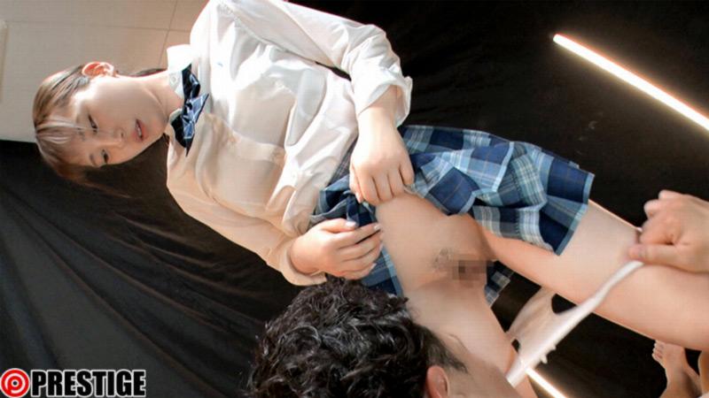 18歳と3ヶ月。 16 色白雪肌膣イキ美少女