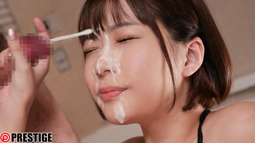 顔射の美学 10 画像 1