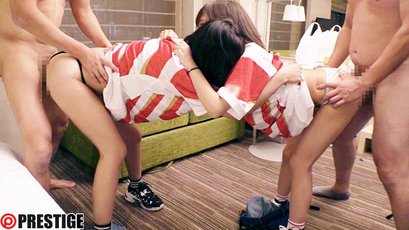 ★★★★★ 五ツ星ch スポーツ女子ナンパSP ch.51 画像 10