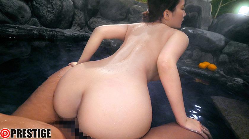 美少女と、貸し切り温泉と、濃密性交と。 13 画像 11