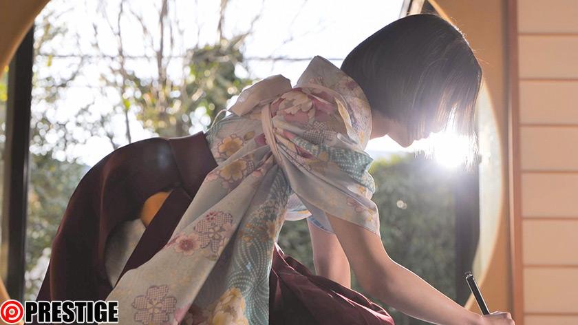 IdolLAB | prestige-5815 美し過ぎる書道女子 奇跡のAVdebut! 宮本さくら