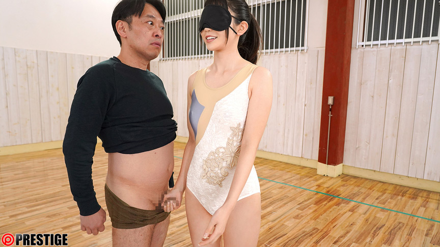 IdolLAB | prestige-5870 AVデビュー!! 大学生・バトン部4年 堀越麻央