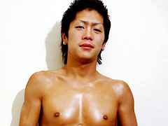 【イケメンゲイ動画】イケメンLOVERS-B