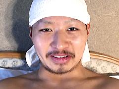 ゲイ・プリズムビデオ・淫儀 弐 がっちび大祐若さで連射編・大佑・prism-0033