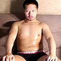 淫儀 弐 がっちび大祐・トロマン淫乱SEX編