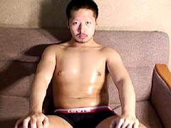 【ゲイSM動画】淫儀 弐 がっちび大祐・トロマン淫乱SEX編