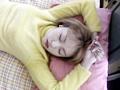眠り姉 寝ているお姉さんに悪戯-0