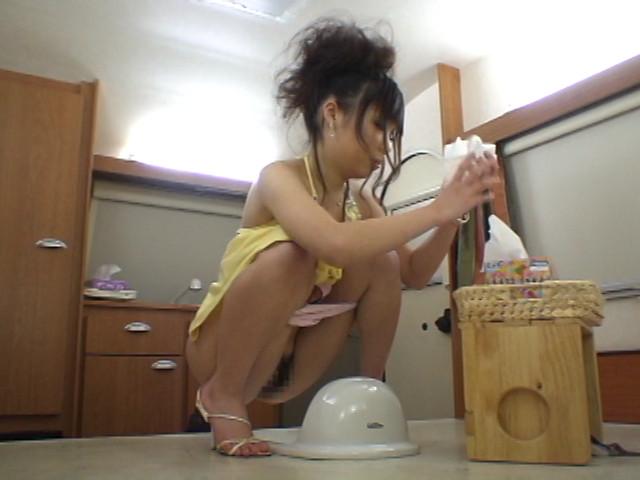 素人ナンパトイレ号がゆく 外伝 TOKYOガールズうんち12 画像 1