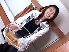 TOKYOガールズうんち17