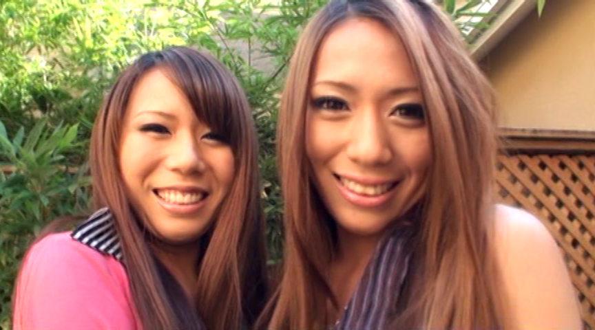 本物姉妹 相咲マユ 相咲ミサのサンプル画像2