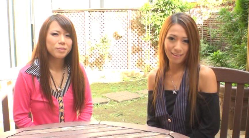 本物姉妹 相咲マユ 相咲ミサのサンプル画像4