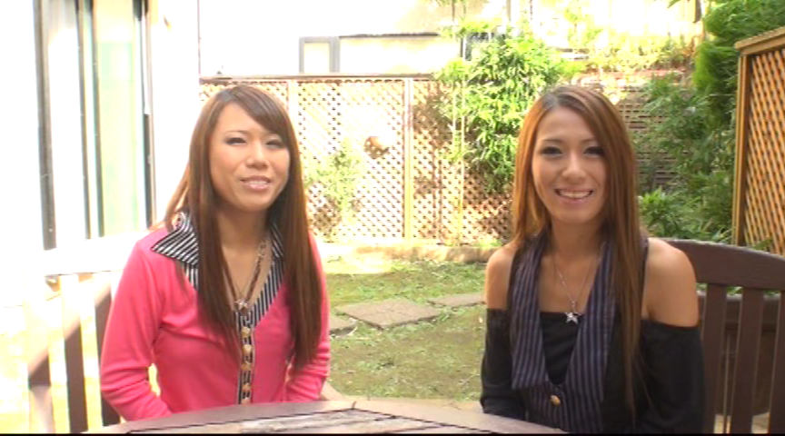 本物姉妹 相咲マユ 相咲ミサのサンプル画像5