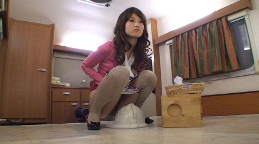TOKYOガールズうんちプレミア7 画像 1