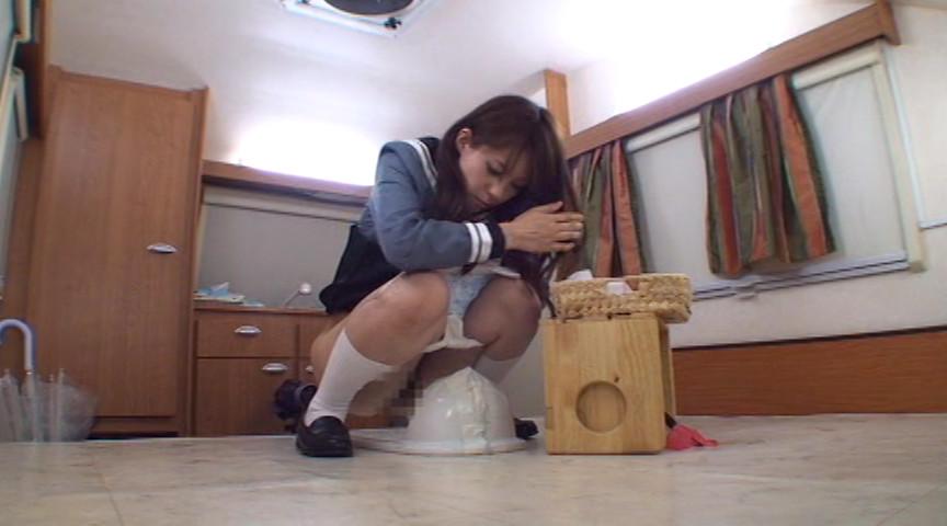 TOKYOガールズうんち 極太うんちベスト30 画像 9