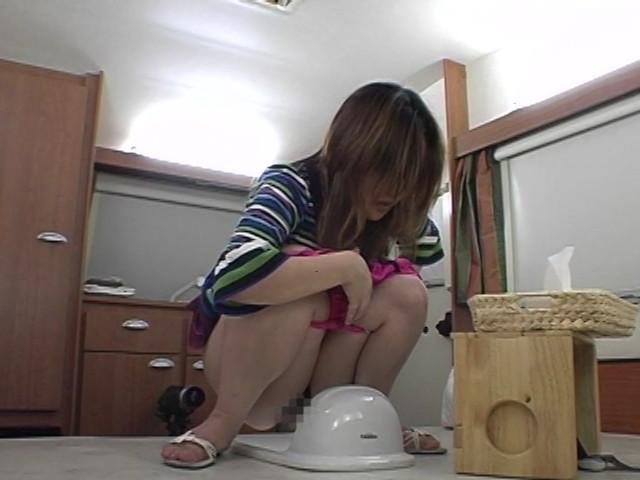 素人ナンパトイレ号がゆく外伝 TOKYOガールズうんち16 画像 13