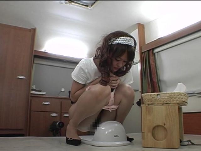素人ナンパトイレ号がゆく外伝 TOKYOガールズうんち16 画像 15