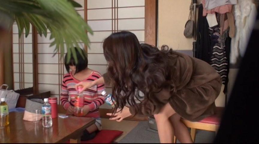 性格の悪い女 ブサイクイジメ 北条麻妃 高沢沙耶のサンプル画像