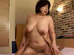 ぽちゃラマン 豊満愛人 絹田美津 44歳
