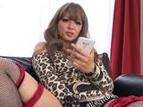 オバ★ギャル 安野由美 53歳