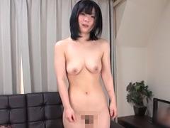 処女解禁 七々瀬凛 21歳…冬 道産子ロストバージン