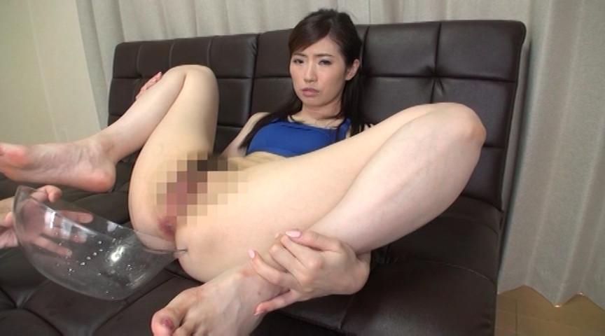 ヨガ講師極太うんち 優子 33歳 人妻 画像 18