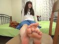 美女たちの足裏をふやけるまで舐めたい!-4