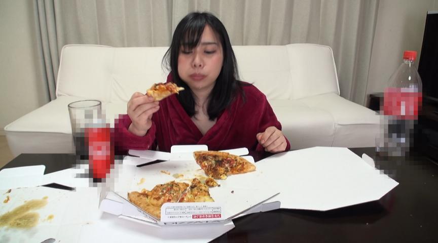 ぽっちゃり美女はよく食ってよく出す! 餅田ササピリカ 画像 7
