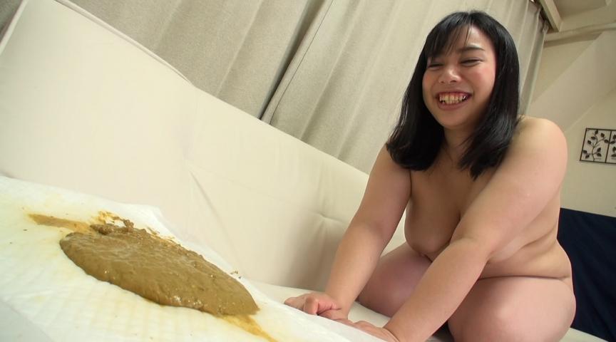 ぽっちゃり美女はよく食ってよく出す! 餅田ササピリカ 画像 9