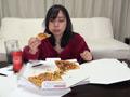 ぽっちゃり美女はよく食ってよく出す! 餅田ササピリカのサムネイルエロ画像No.7