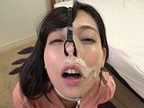 鼻フック鼻発射