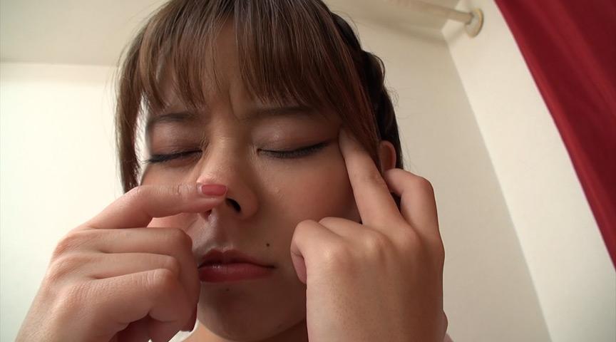 強制鼻フック牝豚鼻ザーメン 画像 1