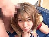 制服少女たちの綺麗な髪に発射したい 【DUGA】