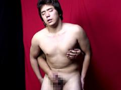 密室強制射精 vol.2 鬼畜カメラマンVSハーネスの男1