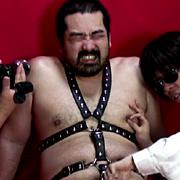 密室強制射精 vol.2 鬼畜カメラマンVSハーネスの男3