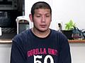 猥褻AV面接官 vol.1 ノンケのゴツイ男たち シーン3