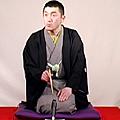 落語いいとこ撮り! 三遊亭時松「ねぎまの殿様」