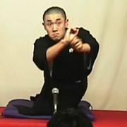 古今亭菊六「火焔太鼓」